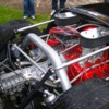 Spyder engine