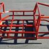 Spyder 550  TIG frame 1