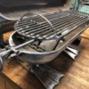 IMG_3177: Cantilevered, raisable grill with hand wheel