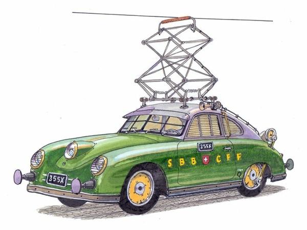 electric 356