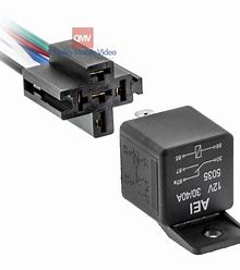 Image result for vdo relays