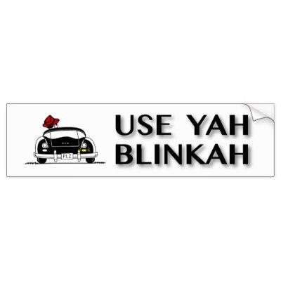 Blinkah