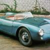 1953 Porsche 550 vin. 550-05.1