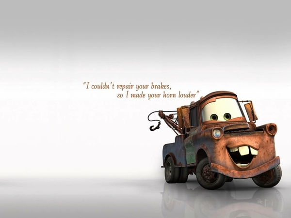 Mater Quote