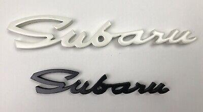 2x-Subaru-Cursive-Typography-Script-Plastic-Emblem-Logo