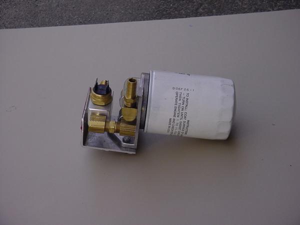 filter mount B