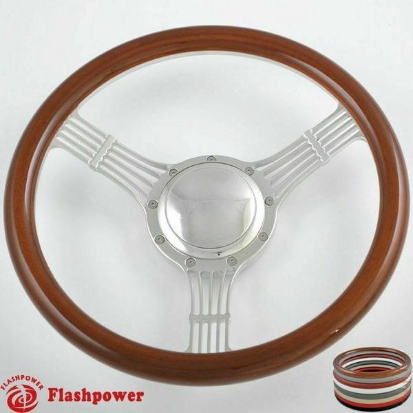 356 steering wheel 2