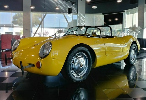 yellow-beck-550-porsche-replica-with-29780-miles-available-now-1