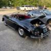 Black Speedster 1