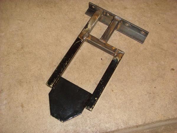 Bumper Bracket Mod
