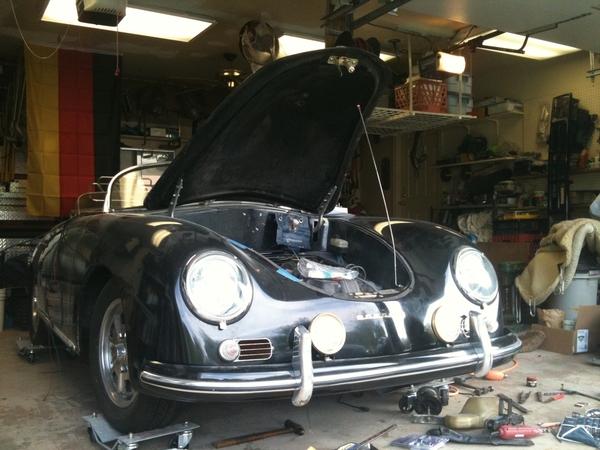 garage 24 apr