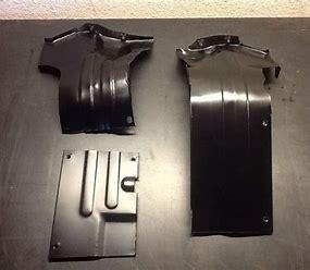 Image result for vw bug engine cooling tin