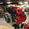 speedster conversion 77