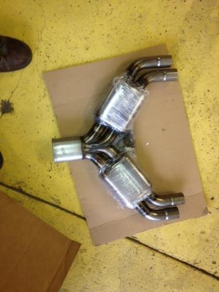 Exhaust Upgrade Ideas Speedsterowners Com 356