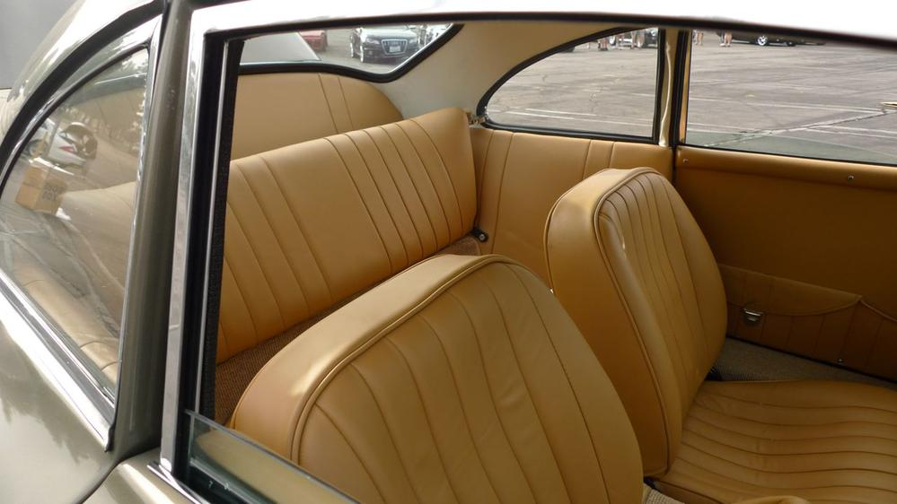 Seats For A 356 Roadster Speedsterowners Com 356