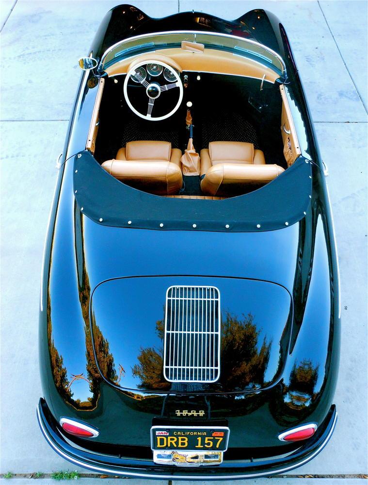 Vintage Speedster Pricing ? | SpeedsterOwners.com - 356 Speedsters ...